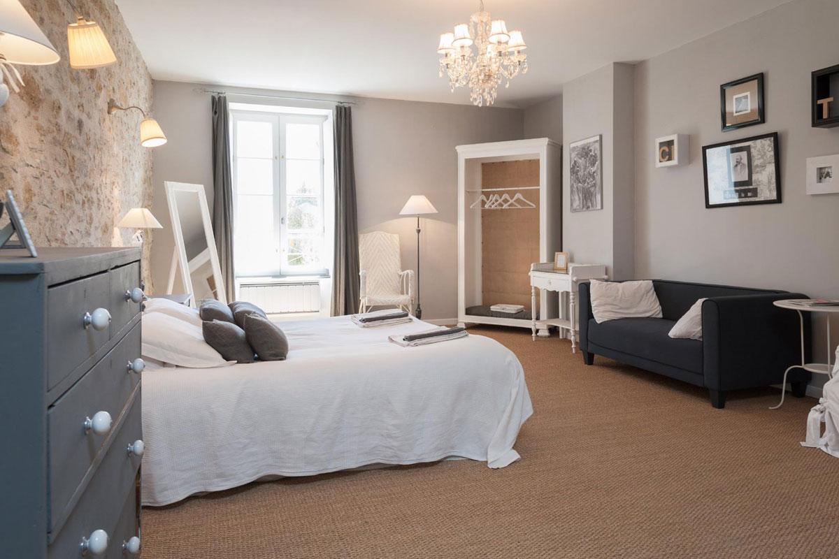 Chambres d'hôtes Carcassonne (Aude)