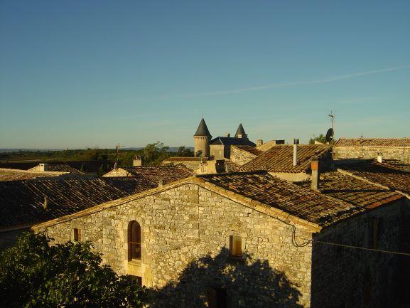 Les toits d'Aubussargues (30)