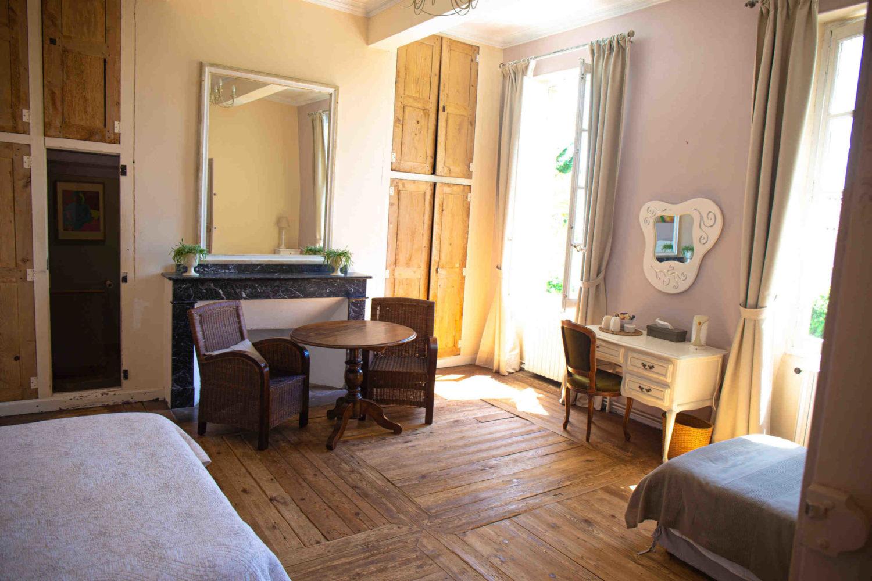Chambre d'hôtes Sophie - Maison Joséphine